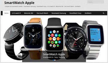 smartwatch-web